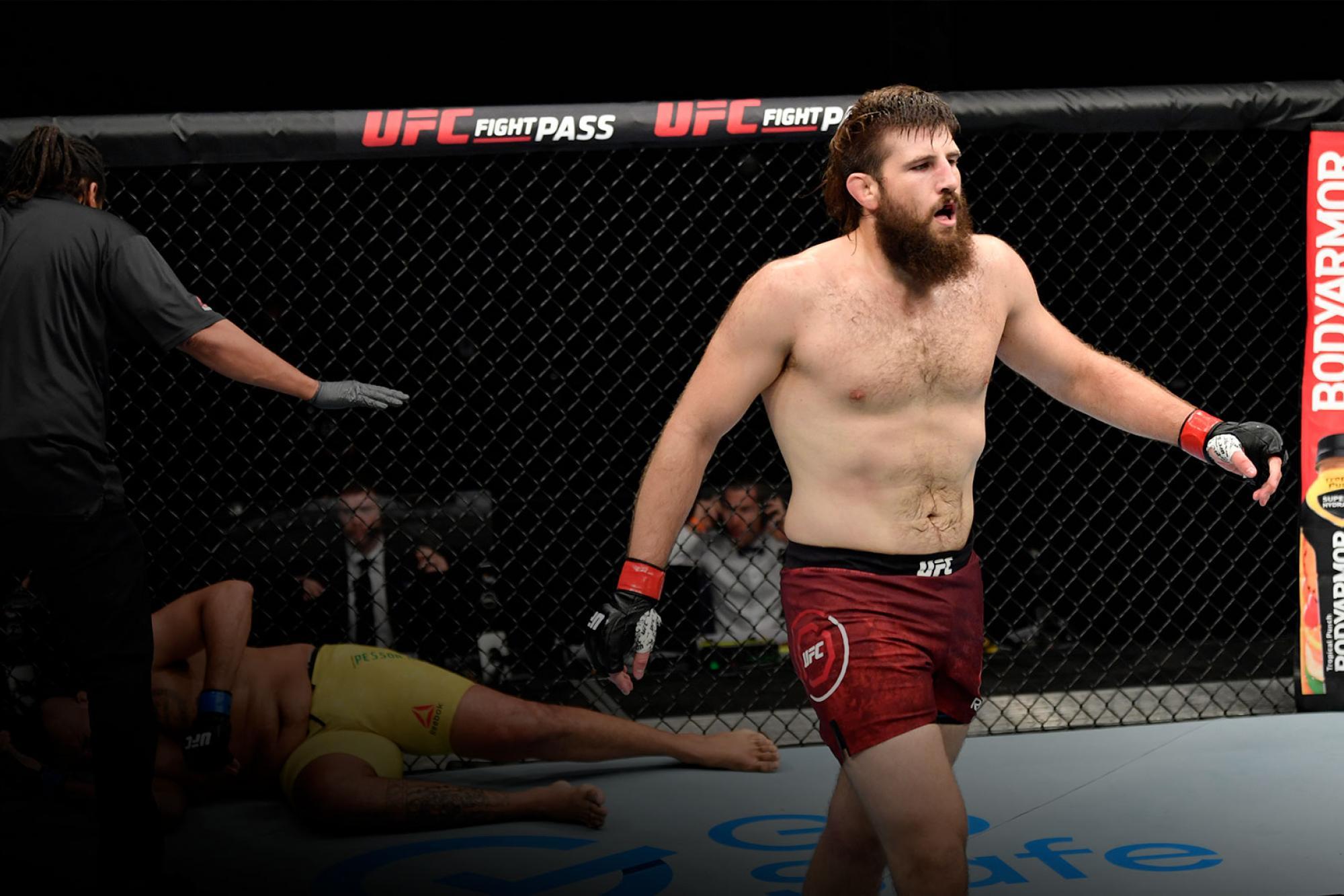 UFC Fight Island 3: Bonus Coverage | UFC