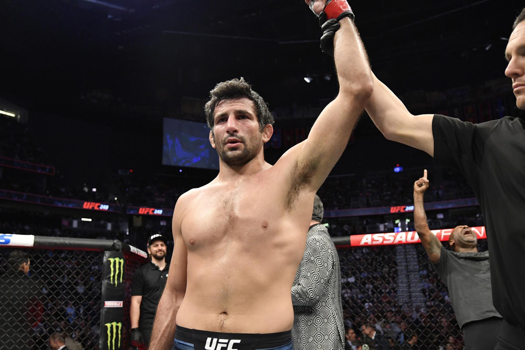 Beneil Dariush | UFC