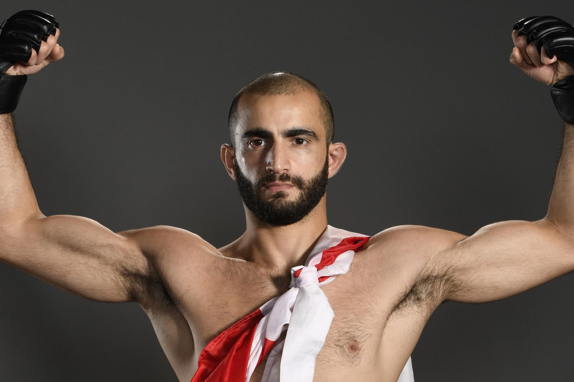 Giga Chikadze | UFC