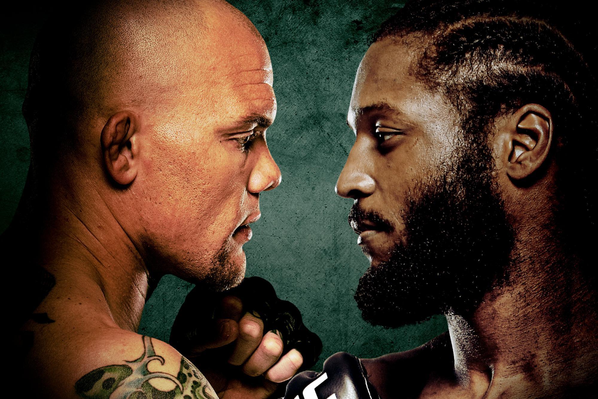 UFC Vegas 37 Salaries and Payouts