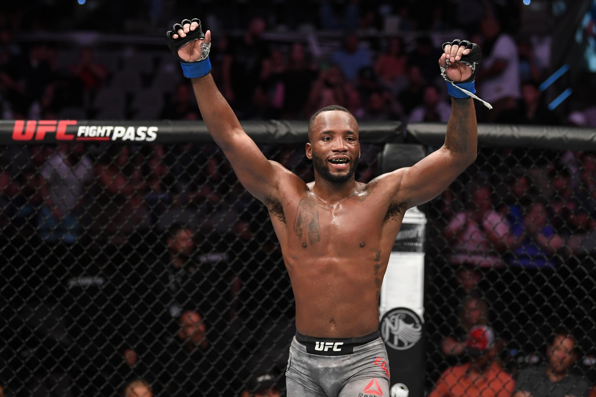 Leon Edwards | UFC