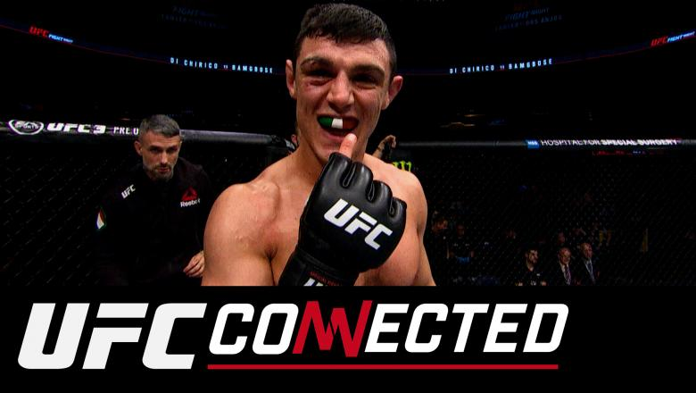 UFC Connected Episode 11