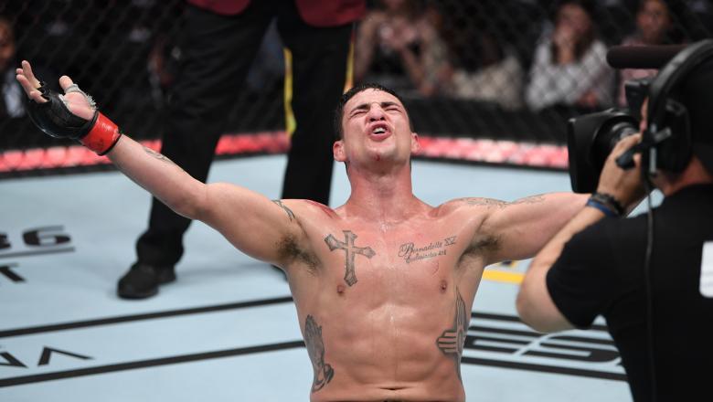 Diego Sanchez | UFC