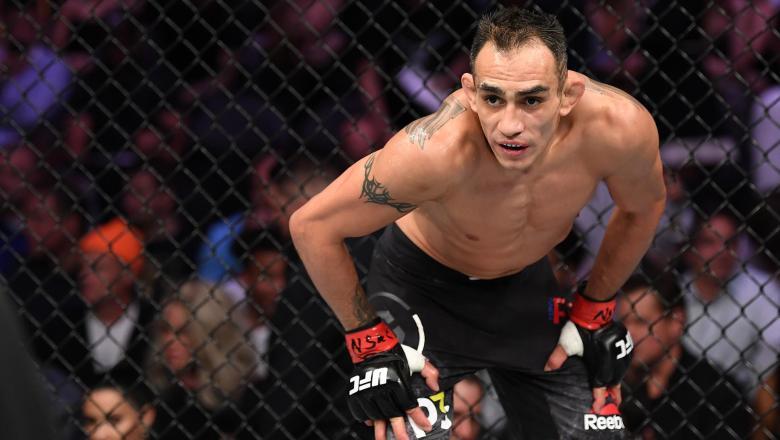 Tony Ferguson | UFC