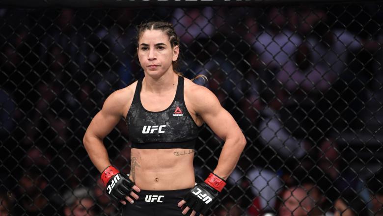 Tecia Torres | UFC