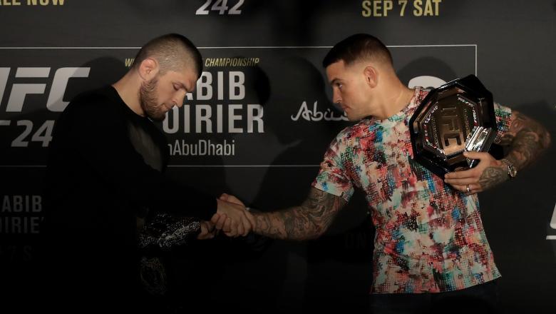 UFC 242: Fight by Fight | UFC