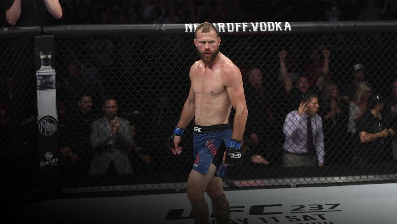 "Top 10 ""Cowboy"" Cerrone Moments   UFC"