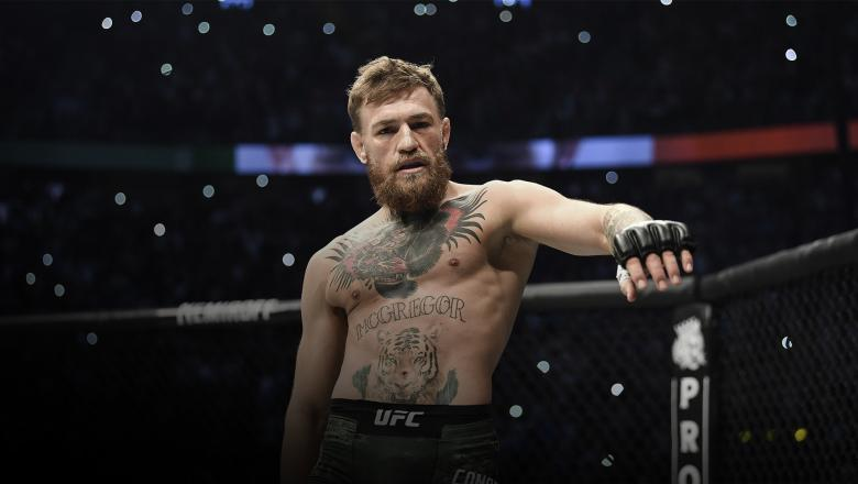 Conor McGregor | UFC