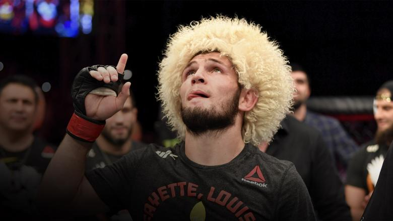 The Making Of Khabib Nurmagomedov | UFC
