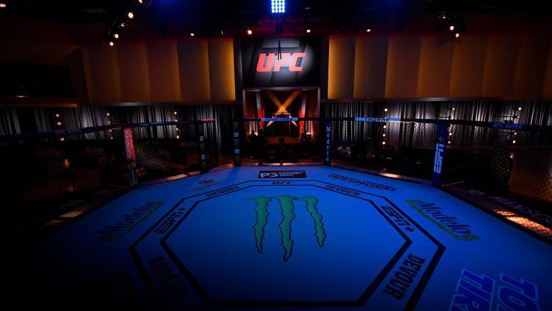 Updates To Ufc Fight Night Thompson Vs Neal Ufc