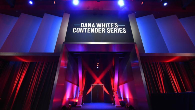 Statement On Dana White's Contender Series: Season 4, Episode 8 thumbnail