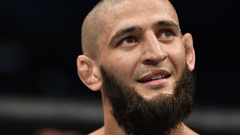 Khamzat Chimaev's Breakout Campaign | UFC