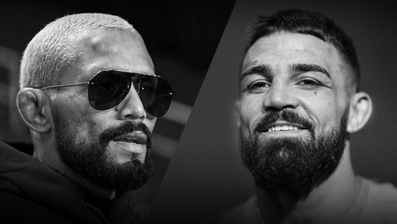 UFC Unfiltered: Deiveson Figueiredo & Mike Perry thumbnail