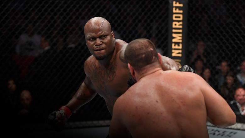 UFC News Today - UFC Fantasy: Significant Stats – UFC Vegas 15: Blaydes vs Lewis | NewsBurrow thumbnail