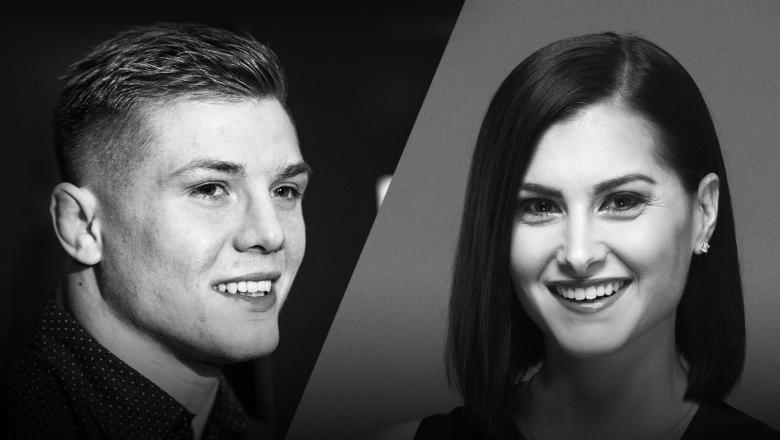 UFC News Today - UFC Unfiltered: Marvin Vettori & Megan Olivi | NewsBurrow thumbnail