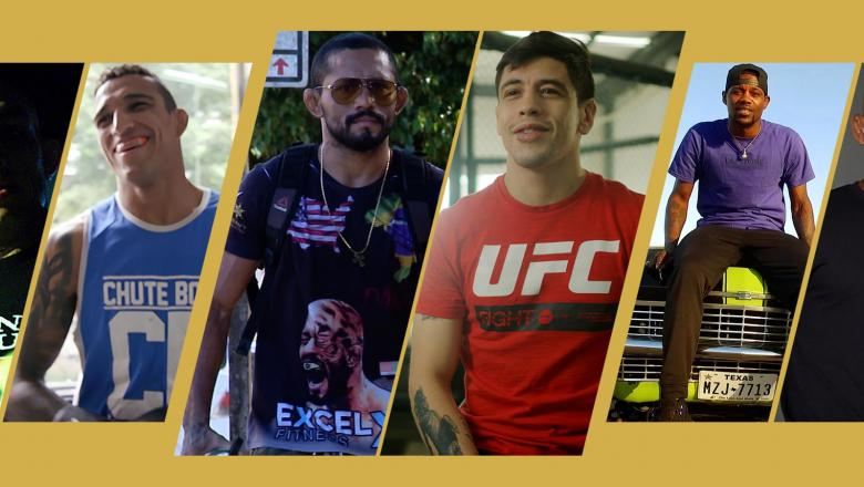 UFC 256 Countdown brings 2020 to a close with flyweight champ Deiveson Figueiredo battling Mexico's Brandon Moreno after lightweights Tony Ferguson and Charles Oliveira go toe to toe. Plus, veteran Jacare Souza takes on up and comer Kevin Holland.