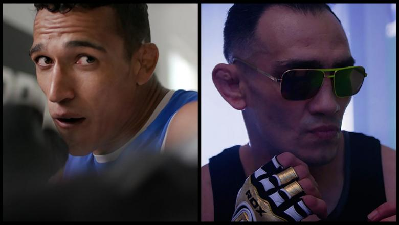 Lightweights Tony Ferguson and Charles Oliveira go toe to toe in the UFC 256 co-main event on Saturday, December 12. Watch these athletes train and prepare for their bout.