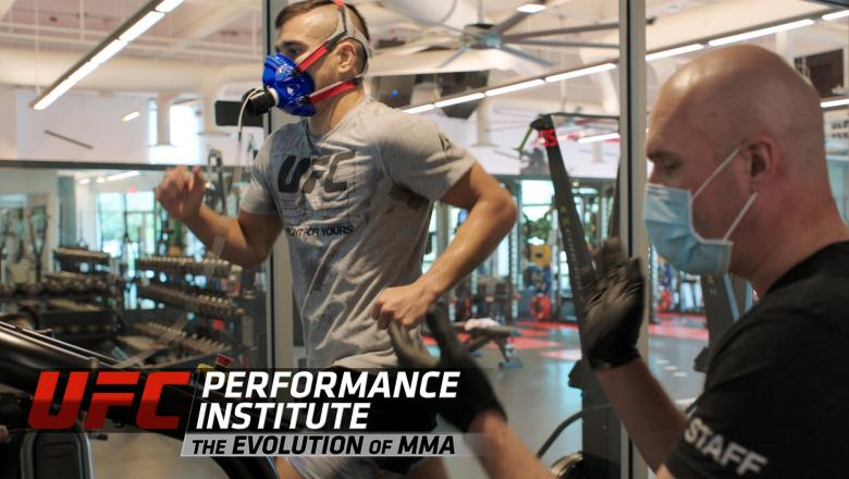 UFC Performance Institute