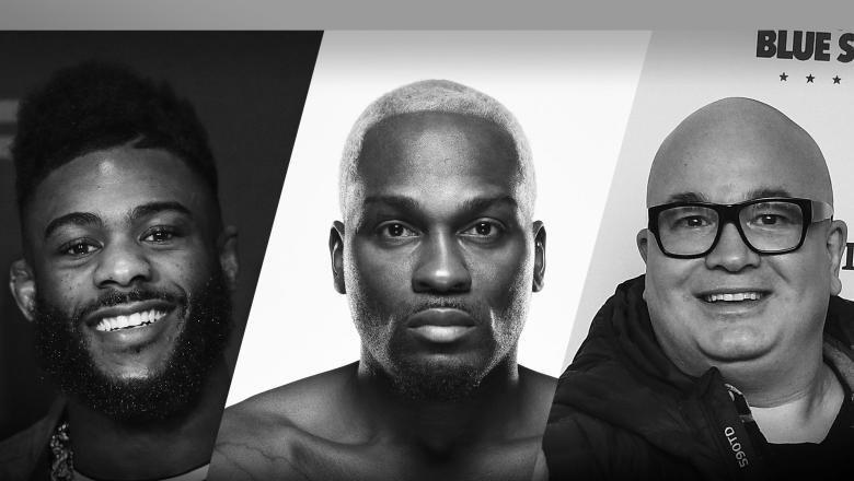 UFC Unfiltered: Aljamain Sterling, Derek Brunson, and Co-host Bobby Kelly