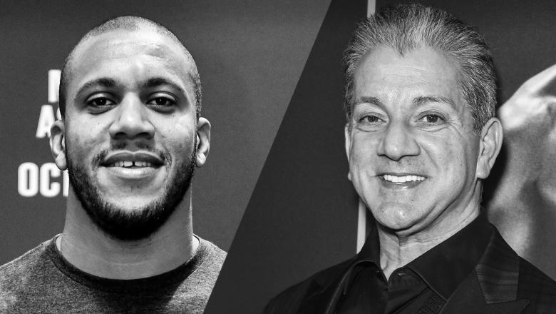 UFC Unfiltered Featuring Ciryl Gane And Bruce Buffer