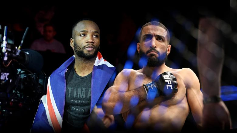 Main Event Preview | UFC Fight Night: Leon Edwards Vs Belal Muhammad