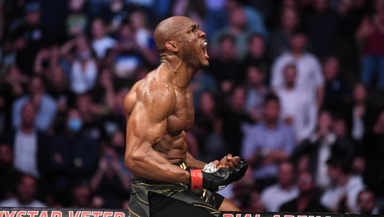 Personalidades do MMA reagem ao nocaute de Usman no UFC 261