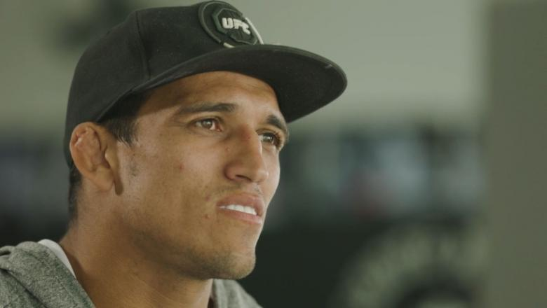 "Charles ""do Bronx"" Oliveira on UFC 262 Countdown"