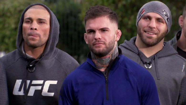 Get ready for The Return Of The Ultimate Fighter June 1 on ESPN+ by reliving one of the classic coaches challenges featuring Cody Garbrandtand TJ Dillashaw.