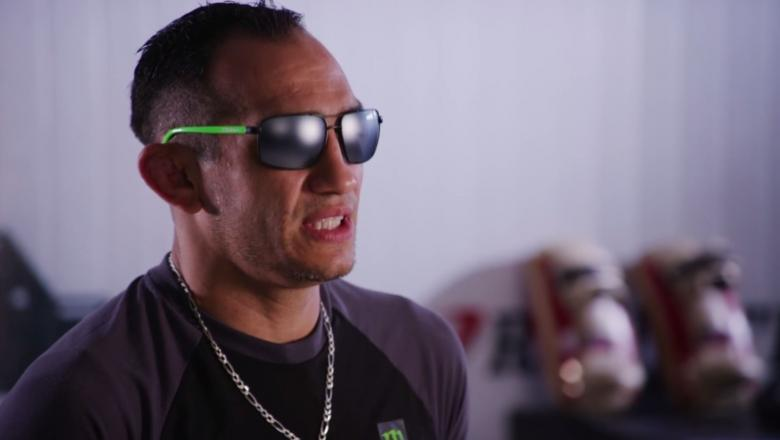 Tony Ferguson on UFC 262 Countdown