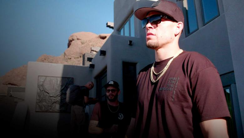 UFC 263 Embedded Episode 1 Featuring Nate Diaz