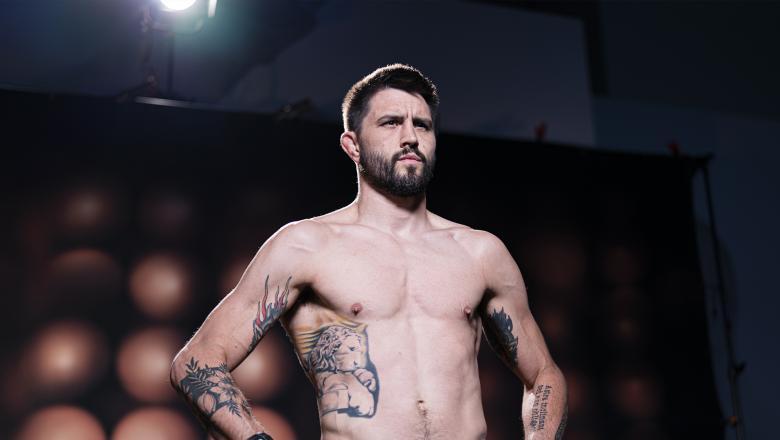 Carlos Condit | UFC