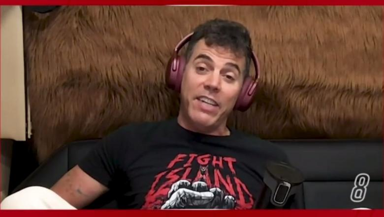 Steve-O Answers 8 Questions
