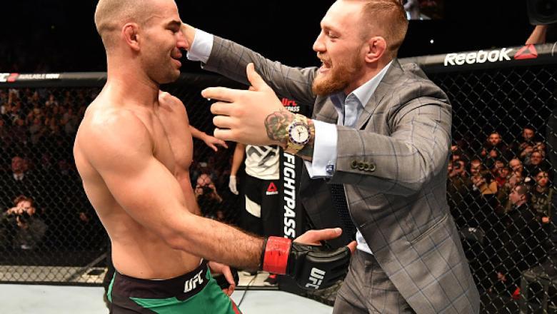 Artem Lobov | UFC