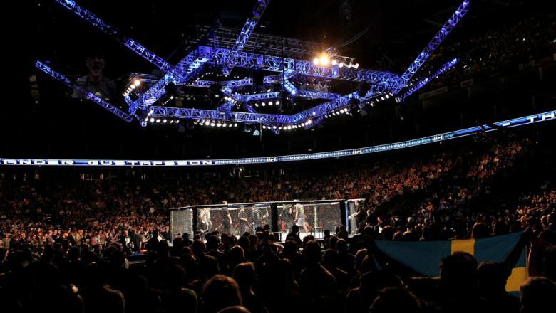 UFC 120: Diabate vs. Gustafsson