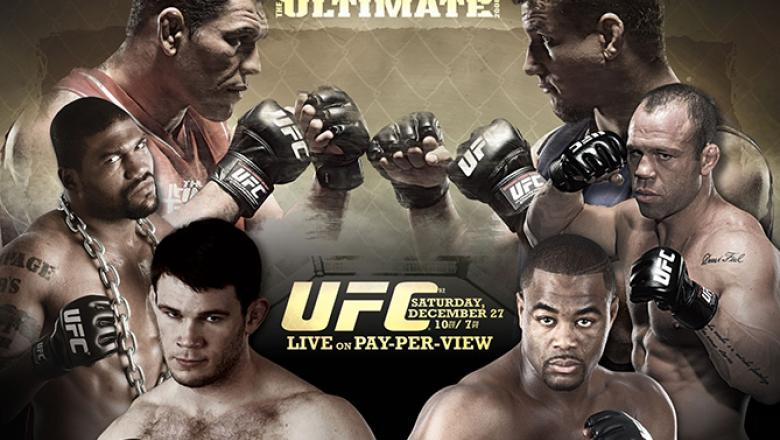 UFC 92