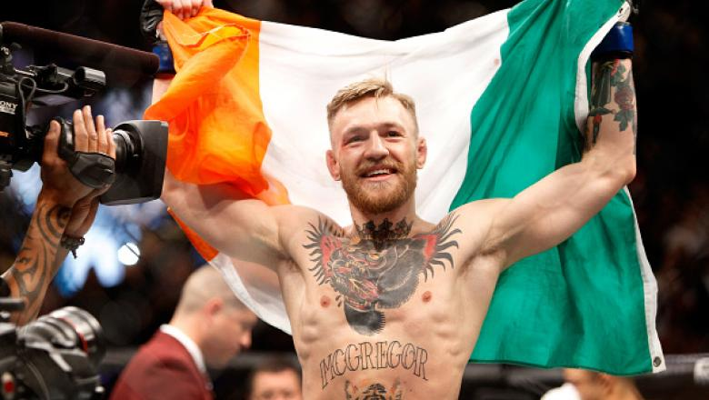 Super Seven How Did Mcgregor Rise To The Top Ufc