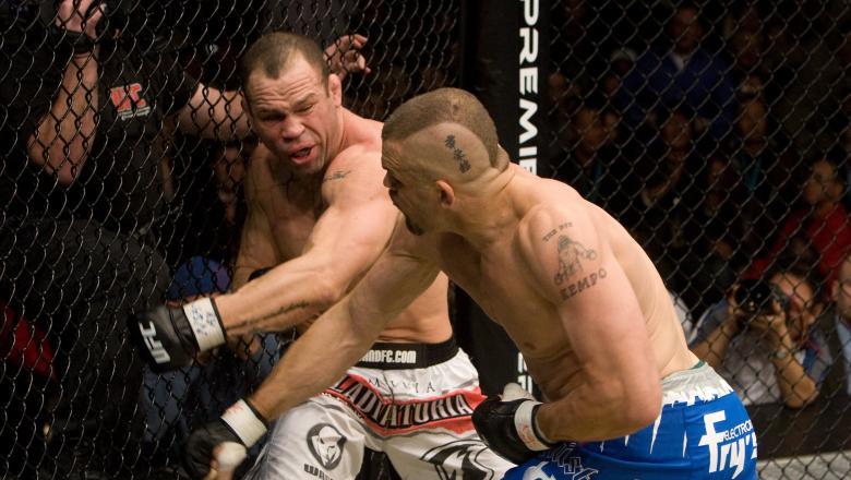 MATTER OF PRIDE: A História da Rivalidade do UFC com a Organização do Japão, Pride FC