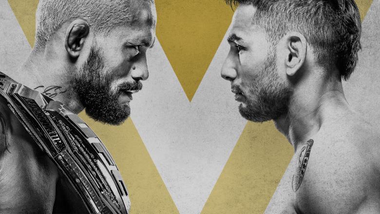 UFC 255: Figueiredo vs. Perez is live on ESPN+ November 21. In the co-main: Shevchenko vs Maia