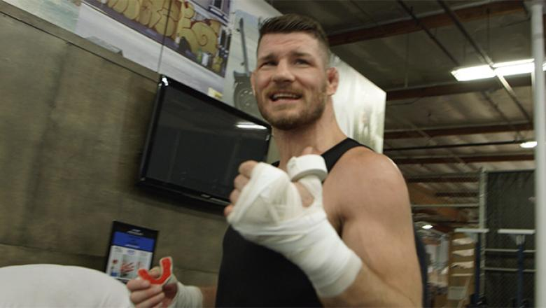 Michael Bisping UFC Fight Night London Embedded Episode 1 textless