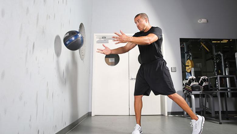 Elite UFC training made simple | UFC