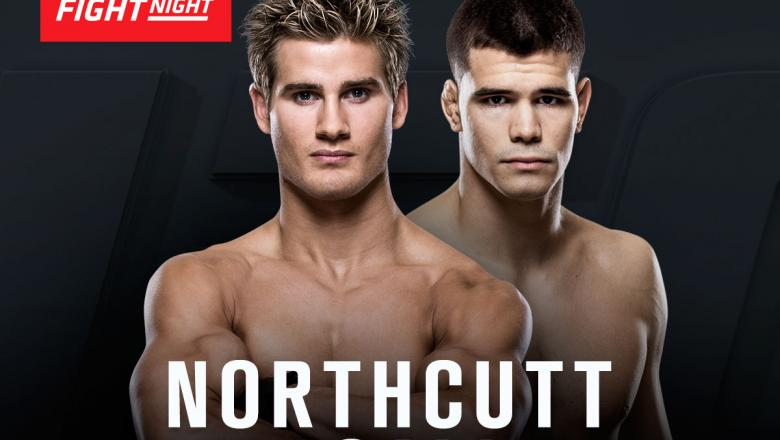 Sage Northcutt vs Mickey Gall