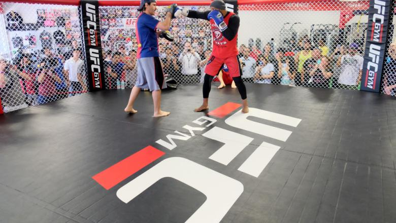UFC GYM announces international expansion to Southeast Asia | UFC