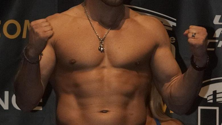 UFC 68 Weigh In Randy Couture