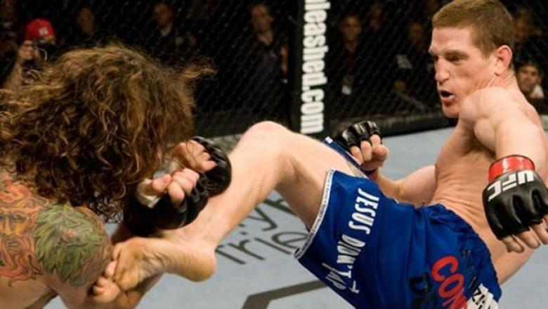 UFC Fight Night Live Clay Guida vs Mac Danzig