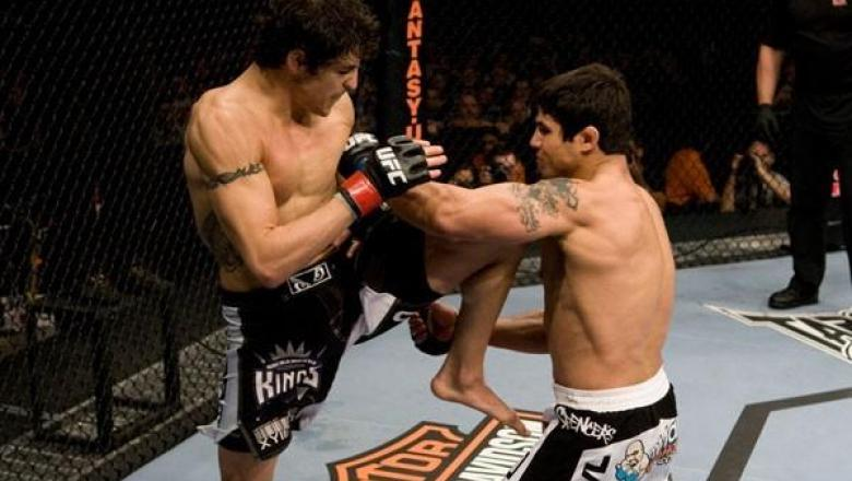UFC 95 Diego Sanchez vs Joe Stevenson