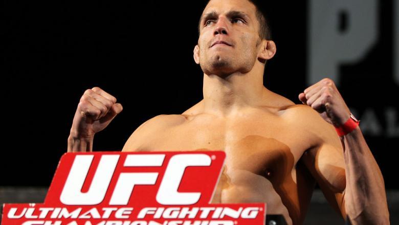 Man trifft sich immer zweimal im Leben | UFC