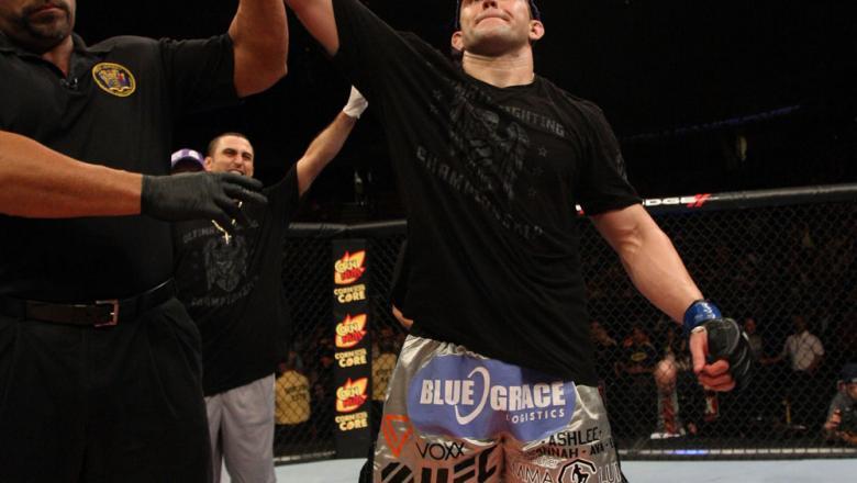 Alan Belcher | UFC
