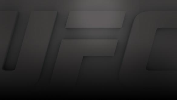 UFC Black Logo Background