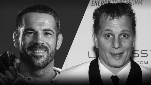 Listen to the latest UFC Unfiltered podcast featuring Matt Brown and Adam Hunter