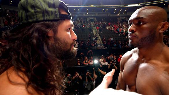 UFC 261 Embedded: Vlog Series - Episode 6